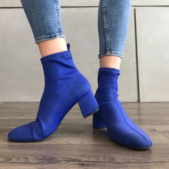 adf51221d93 Nordstrom Royal Blue Heels